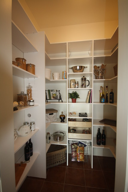 Pantry Organization Modern Kitchen Vancouver By Stor More Closet Blinds