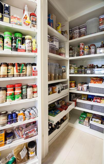pantry storage. Black Bedroom Furniture Sets. Home Design Ideas