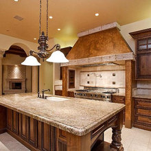 Paradise Valley Custom Home Build