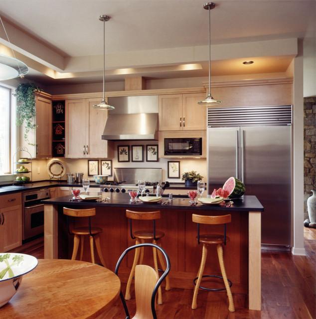 Park Heights-kitchen
