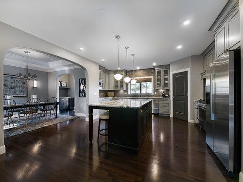 The Decision On Hardwood Flooring Tempting Thyme