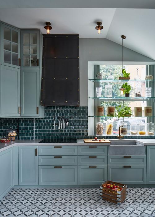 7 günstige Tipps, wie Sie Ihre Ikea-Küche pimpen können