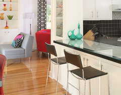 Parkwood Estates contemporary-kitchen