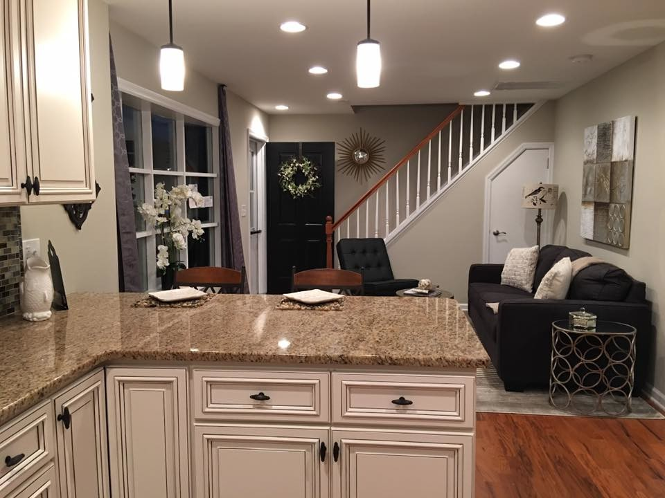 Parlin Staging Project - Sold in 24 Hours!