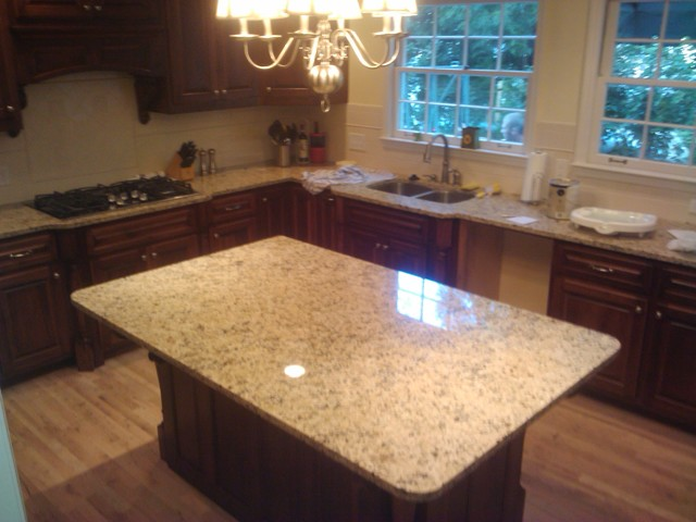 Past Jobs Contemporary Kitchen Birmingham By C Doss Industries