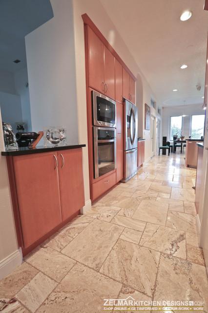 Patel Kitchen modern-kitchen