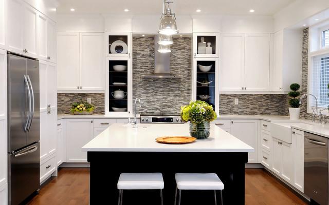 Paton Terrace Kitchen transitional-kitchen