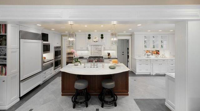 Patrick traditional-kitchen