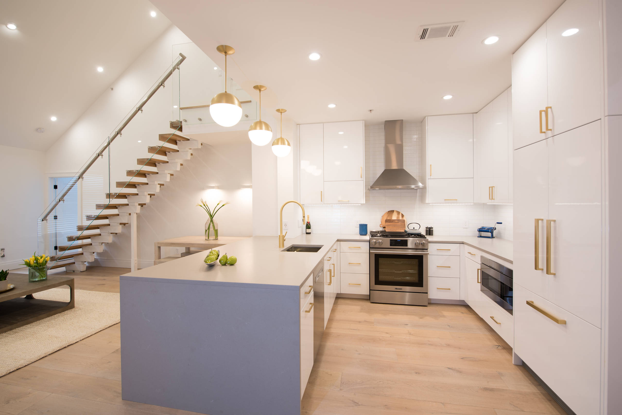 Paulus Hook Luxury Condo Home - Retreat