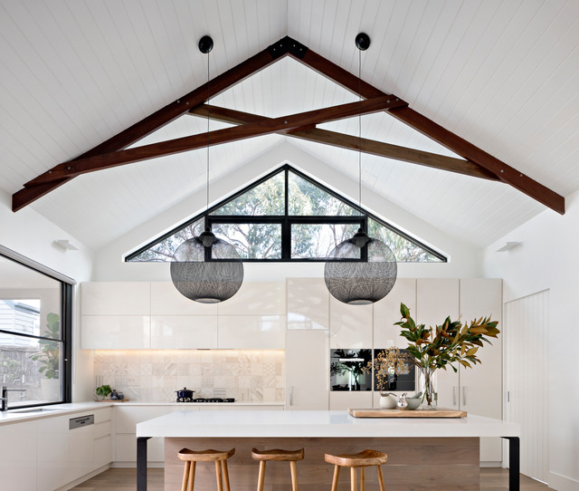Vaulted Ceilings Are They Right For Your Next Home Houzz Au