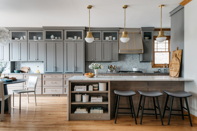 New This Week 4 Not White Kitchens With Character