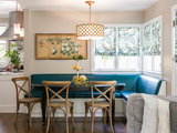 91 Kitchen Banquettes to Start Your Morning Right (91 photos)