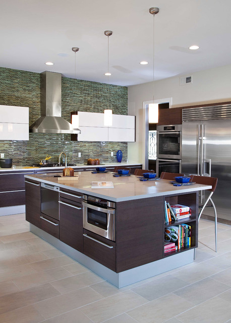 Pedini Magika Design Award Winner Modern Kitchen Newark By Pedini Kitchens