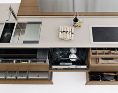 Pedini New Integra modern kitchen