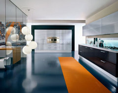 PEDINI - Outline modern kitchen