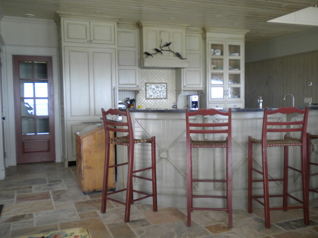 Peggy S Cove Project Country Kitchen Other By Henhouse