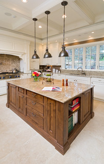 Pelligrini Kitchen   Traditional   Kitchen   Other   By Jay Rambo Co.