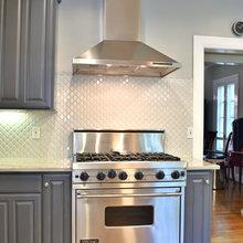 Pemberton Heights Kitchen