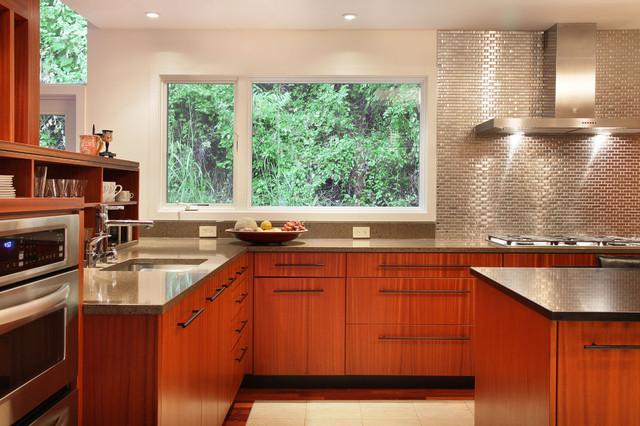 Penn Valley contemporary-kitchen