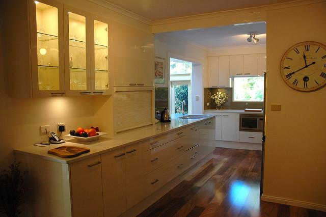 Pennant hills kitchen renovation sydney 2120 for Kitchen remodelling sydney
