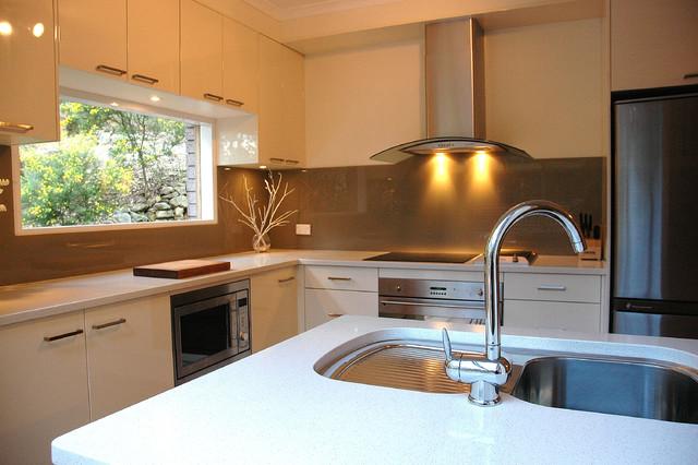 Pennant Hills Sydney contemporary-kitchen