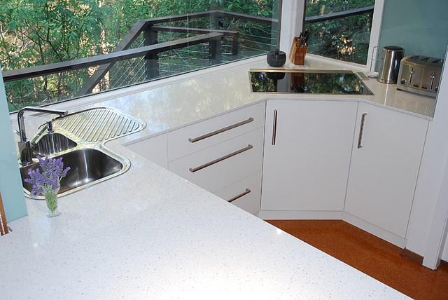 Pennant Hills Sydney modern-kitchen