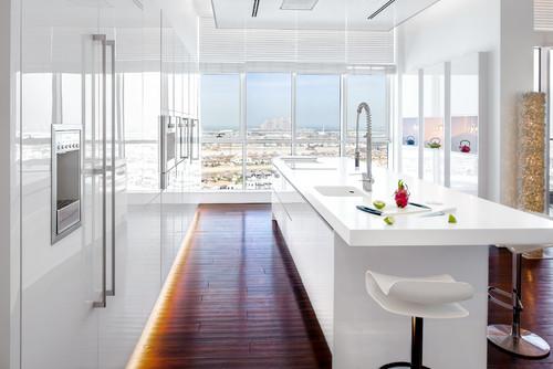 Penthouse Apartment - Oceana Residence, The Palm Jumeirah