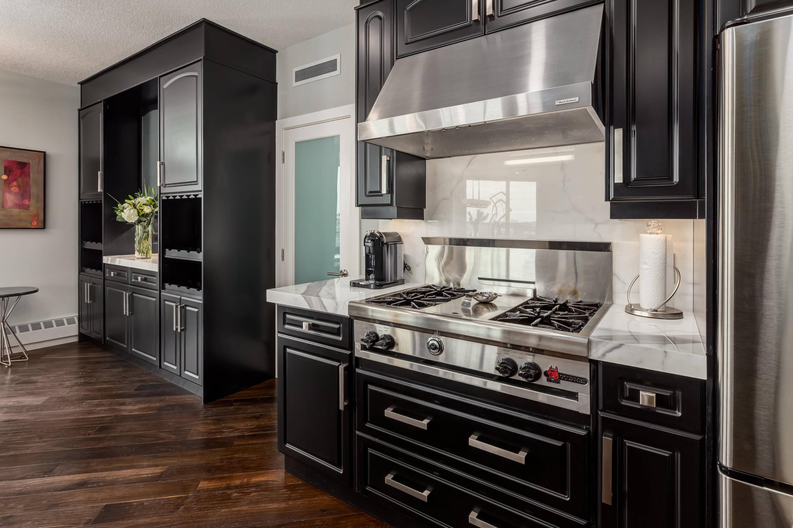 Penthouse Luxury Apartment