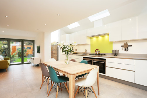 Balham kitchen extension