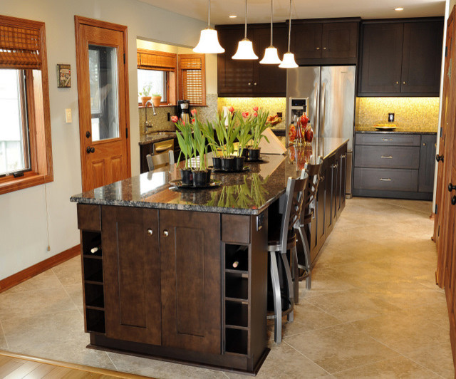 Perdido Key Kitchen Renovation Contemporary Kitchen Other Metro By Kw Cowles Design
