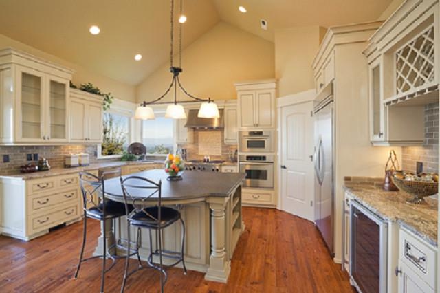 Perez Kitchen Remodel modern-kitchen