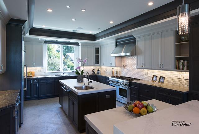 Perfect Balance Bel Air Kitchen