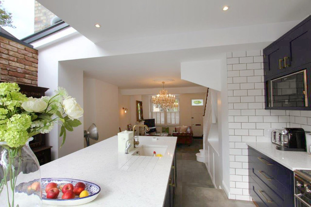 Period House Renovation And Extension London N6