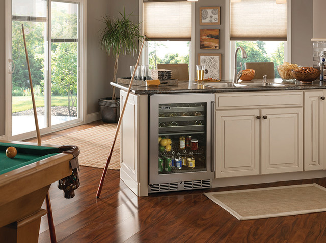Perlick 24 Signature Series Dual Zone Refrigerator Wine Reserve Kitchen Milwaukee By Perlick