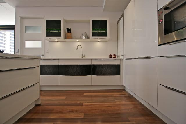 Perth city wa modern kitchen perth by kitchen choice for Kitchen designs perth wa