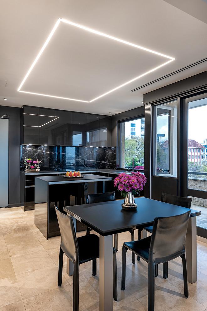 Perth Kitchen Renovation - Contemporary - Kitchen - Perth ...