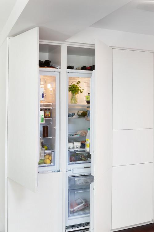 Perth Kitchens: Mount Lawley