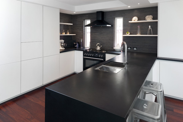 Perth Kitchens Mount Lawley Modern Kitchen Perth By Retreat Design