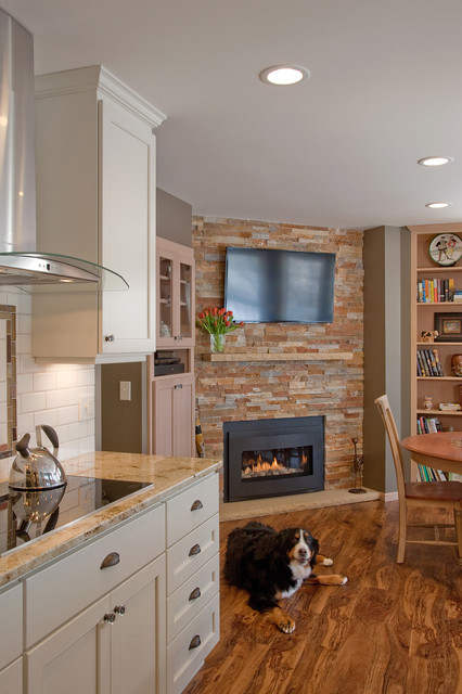 Pullman kitchen transitional kitchen minneapolis by crystal kitchen bath - Pullman kitchen design ...