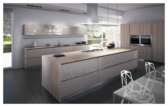 Petra 45 - Contemporáneo - Cocina - Londres - de Marazzi Design