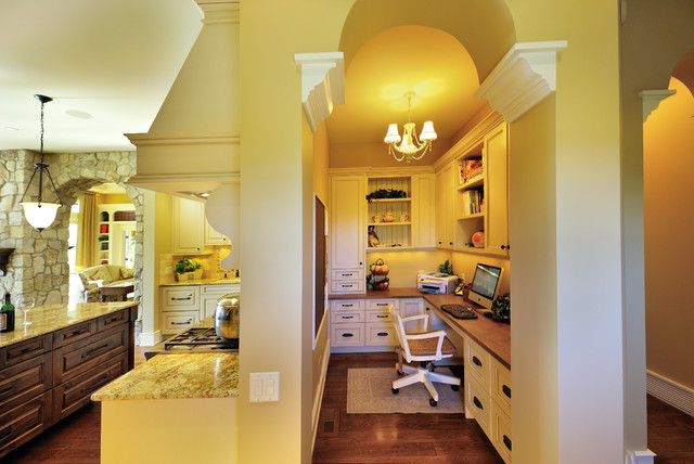 Petti residence kelowna bc traditional kitchen for Small house design kelowna