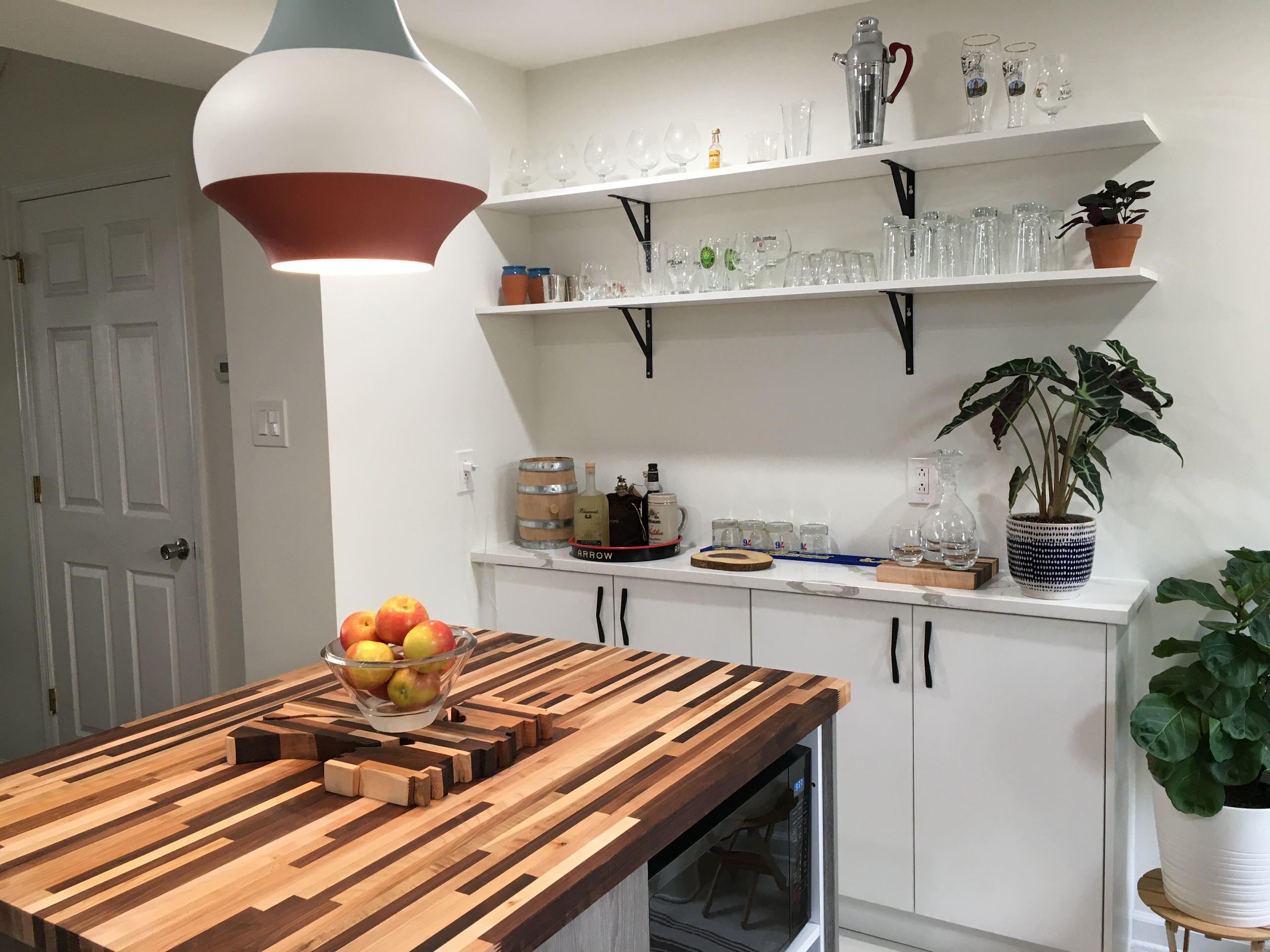 Philadelphia - Row home transformation