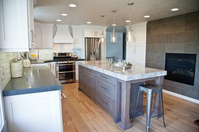 Phillips Kitchen Remodel