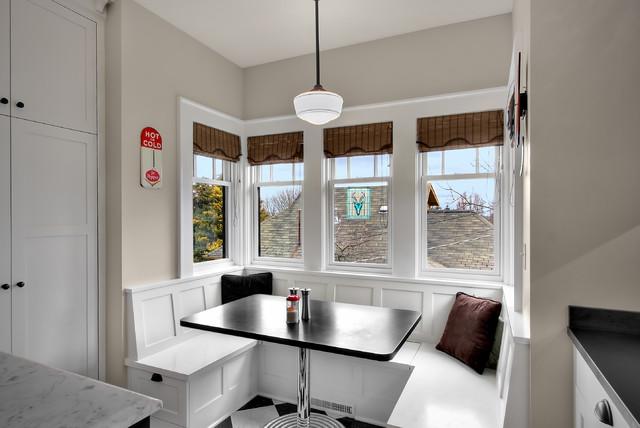 Phinney Residence kitchen craftsman-kitchen
