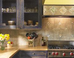 Phinney Ridge Kitchen Remodel farmhouse-kitchen