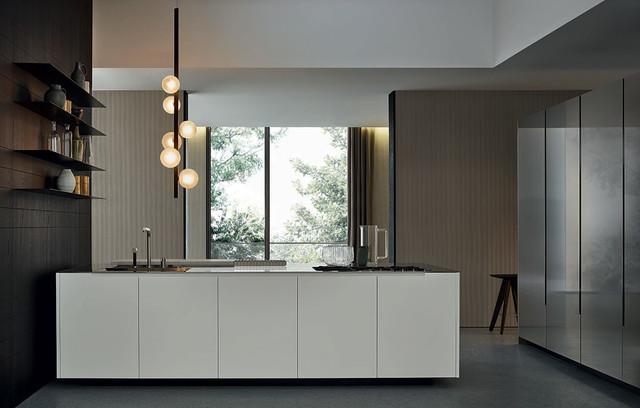 Phoenix Kitchen By Varenna Contemporary New