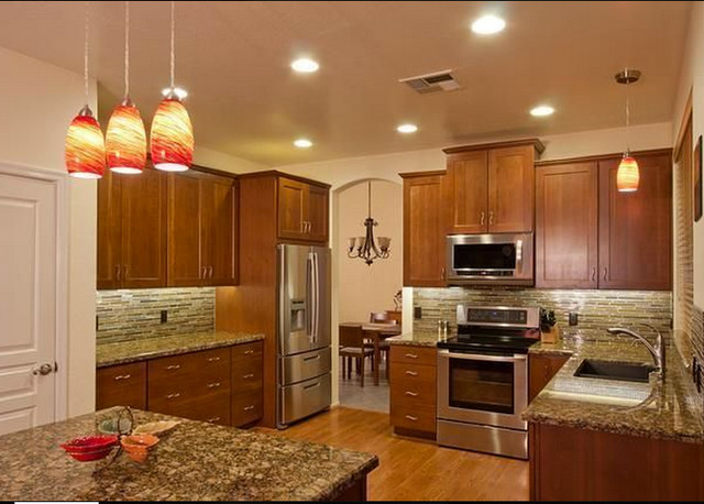 phoenix kitchen remodel