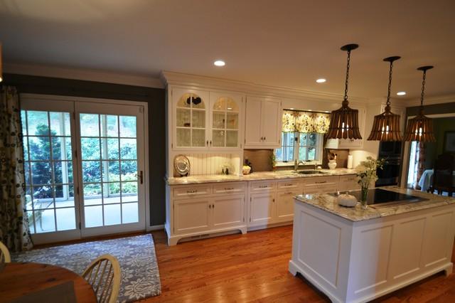 Phoenix Remodel traditional-kitchen