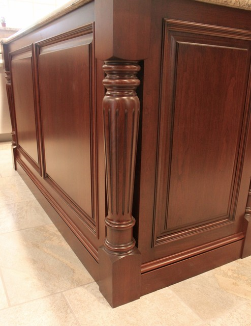 carved kitchen cabinets phoenixville pa traditional kitchen philadelphia 13280
