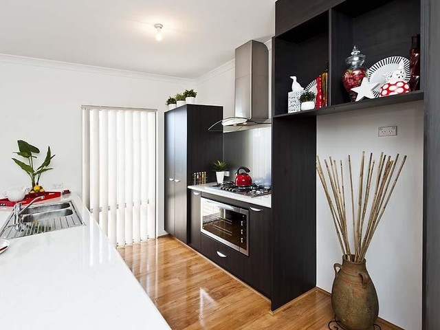 Piara Waters Perth Wa Modern Kitchen Perth By Mr Home Staging Design Company